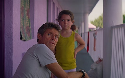 PROYECTO FLORIDA (THE FLORIDA PROJECT)